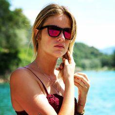 Sensolatino Italia Mod. Venice Polarized Sunglasses S/S 2016#sunglasses#occhiali#eyewear#sensolatino#SensoLatino#brille#sonnenbrille#lunettes#oculos#oculosdesol#sensolatino_sunglasses #sensolatino_venice #summer #vibes #love #beach #relax