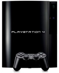 Sony releasing PlayStation 4