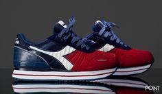 Zapatillas Diadora Titan Pois Azul Marino Rojo, llega la #nuevacolección #OtoñoInvierno2015 de la marca de #zapatillasDiadora, esta vez presentando el modelo de #zapatillasdDiadoraTitanPois en un colorway rojo, azul marino y pequeños toques en blanco, visita nuestra #tiendaonlinedezapatillas #ThePoint podrás #compraronline este y mas modelos de #Diadora http://www.thepoint.es/es/zapatillas-diadora/1198-zapatillas-mujer-diadora-titan-pois-azul-marino-rojo.html