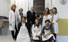Equipo de voluntarios Pan y Peces #voluntariado #ONG #Luchacontraelhambre