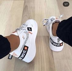 The post appeared first on Fila Schuhe. Jordan Shoes Girls, Girls Shoes, Souliers Nike, Nike Shoes Air Force, Cute Sneakers, Adidas Sneakers, Aesthetic Shoes, Hype Shoes, Fresh Shoes
