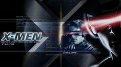 Cyclops X-Men Movies 2014 Wallpaper | hiresmoviewall.COM