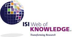 ISI Web of Knowledge: plataforma de consulta del Institute for Scientific Information que integra: Arts & Humanities Citation Index, Science Citation Index Expanded, Social Sciences Citation Index, Journal Citarion Reports, acceso a bases de datos retrospectivas (Current Chemical Reactions y Current Contents Connect), Derwent Innovation Index e Index Chemicus. Acceso en http://goo.gl/kgX3TH  Guía en http://goo.gl/GdQl9T