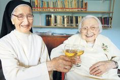 Ask Sister Mary Martha: August 2008