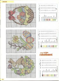 velikonoce - this is pattern