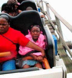 Roller Coaster faces
