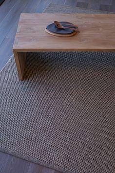 Armadillo Decorator Rugs Earth Collection - Pebble Weave - Granite