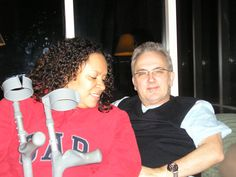 2010 - Jo & Dave Key