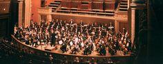 Symphonies & Classical Music