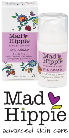 By putting in only the good stuff & none of the bad, Mad Hippie offers a breakthrough in battling skin discoloration & wrinkles.