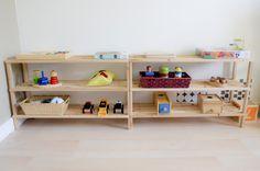 Proposer un espace montessori adapté aux stades de développement d'enfants d'âges différents est primordial. Voici mes astuces pour un aménagement idéal.