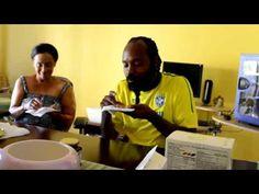 Sammi's Gourmet Treats TV Episode 4: Tamarind Jam Sampling - YouTube