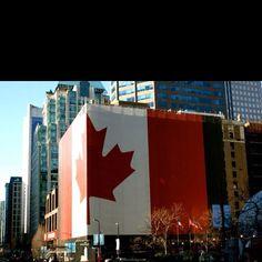 Vancouver Canada Olympics 2010