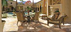 About Natural Stone Tile San Diego | Action Carpet & Floor Decor