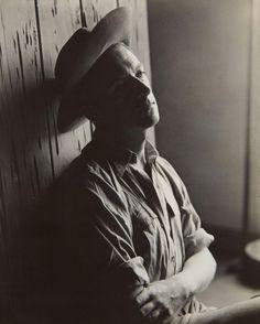 John Rawlings, Cecil Beaton, 1944