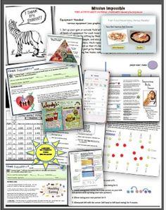 Workout Log Sheet | Physical Activity Log Sheet ...