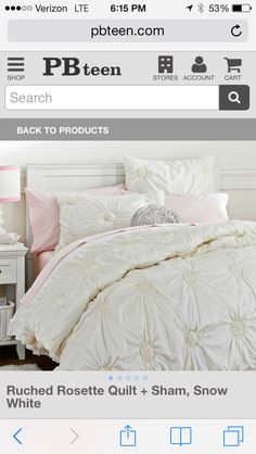 205594df 26 Best Lace bedding images | Blinds, Shabby chic bedrooms, Shabby ...