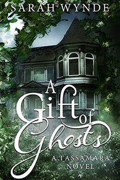 A Gift of Ghosts  - Sarah Wynde - this book is free on Amazon as of November 11, 2014. Click to get it. See more handpicked free Kindle ebooks - judged by their covers fresh every day at www.shelfbuzz.com