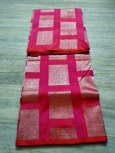 Buy Pure silk sarees collection with blouse 8897195985 Jute Silk Saree, Wedding Silk Saree, Soft Silk Sarees, Saree Tassels Designs, Silk Saree Blouse Designs, Fancy Blouse Designs, Kanjivaram Sarees Silk, Kanchipuram Saree, Stylish Sarees