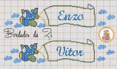 Jana Artes Manuais: Nomes prontos Bullet Journal, Anchor, Cross Stitch Angels, Cross Stitch For Baby, Navy Lace Dresses, Baby Washcloth, Dot Patterns, Ganchillo, Lyrics