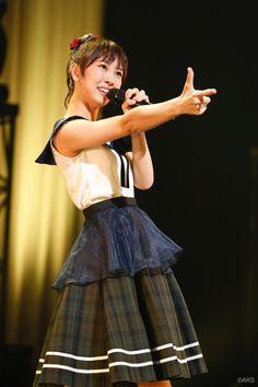 Kumazaki Haruka SKE48