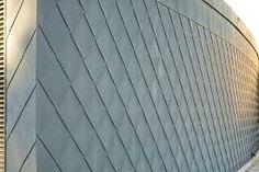 Image result for Façade Panels - Flatlock Tiles