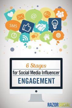 social media influener engagement