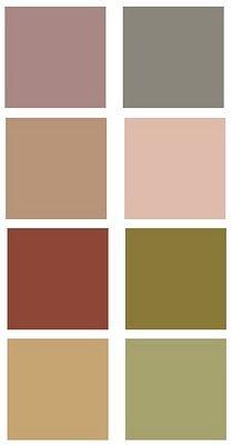 victorian era color palette historic paint colors. Black Bedroom Furniture Sets. Home Design Ideas