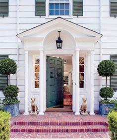 Timothy Corrigan's Los Angeles Home
