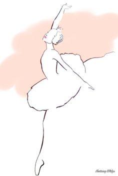 Silhouette Ballerina 1 170114 @Novianny Widya