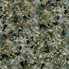 kitchens green black granite | New Tunas Green Granite - Kitchen Countertop Ideas