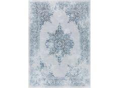 Moderní kusový koberec Piazzo 12180-915 šedý