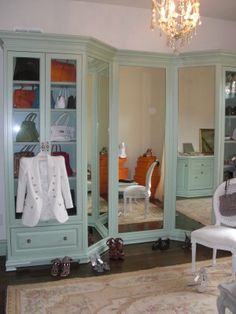 Love The Mirrors. Ull Be Able To See From Ever Angle : · 3 Way ...