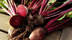 Using Beet Juice to Improve Performance