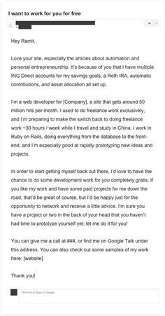 Ramit Sethi Resume Pleasing Vip Financial Education Vipfinancial On Pinterest
