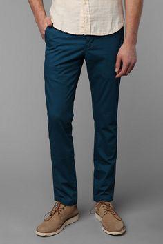 Levi's 510 Skinny Trouser