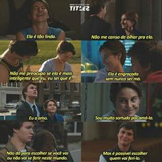 Trechos de filmes // a culpa é das estrelas Movie Quotes, Book Quotes, My Fantasy World, Soap Bubbles, Icarly, The Fault In Our Stars, Series Movies, Good Movies, Love Story