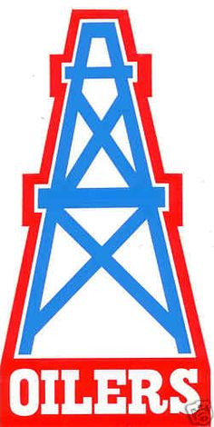 Houston Oilers Oil Derek NFL Bumper Sticker Decal for Like the Houston Oilers Oil Derek NFL Bumper Sticker Decal? Tennessee Titans Football, Houston Texans Football, Houston Oilers, Houstan Texans, Football Quilt, Football Wall, Football Helmets, Football Things, Football Names