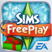 The Sims™ FreePlay for iPad and iPhone