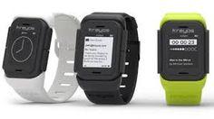 Kreyos Smartwatch MUST SEE
