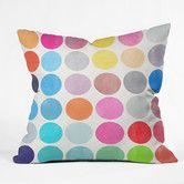 Found it at AllModern - Garima Dhawan Colorplay 9 Outdoor Throw Pillow