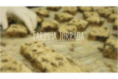 Farinha Torrada (Toasted Flour), Sesimbra, Portugal