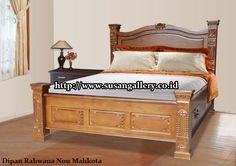 Dipan jati rahwana - Pusat mebel jati Karawaci menjual mebel jati furniture jati berkualitas tinggi bergaransi 3 tahun