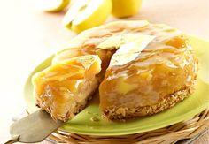 La tarte tatin: una crostata al contrario di Luca Montersino | Alice.tv
