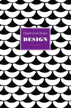 Claud Lovat Fraser: Design - universally known as Lovat - is one of the great unsung heroes of twentieth-century British design. During his short life of just thirty-one years, five of which were disrupted by the Great War, he achieved an astonishing amount of work as draughtsman, watercolourist, caricaturist, publisher, illustrator, designer of stage-sets, toys and fabrics: he also designed silks for Liberty's, cretonnes for Foxton's, advertising material for Eno's, MacFisheries,...