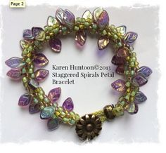staggered-spirals-braceletc2a92013.jpg (449×415)