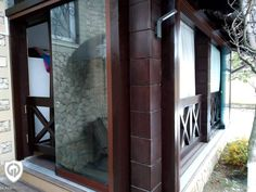 #closuresmadeofglass #glassterraces #decorationofglass #homeglass Glass Design
