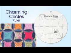 Charming Circles Ruler - YouTube