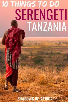 Ten Amazing Things to do in Serengeti National Park – Travel to Africa - Frauen Haar Modelle Narrows Zion National Park, Serengeti National Park, Capitol Reef National Park, National Parks Usa, Africa Destinations, Travel Destinations, Travel Tips, Travel Hacks, Budget Travel