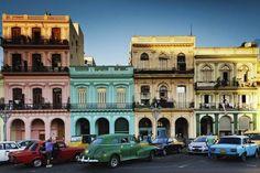Havana, Cuba  How to choose your hooneymoon destination Como escolher o destino da sonhada lua de mel   http://marionstclaire.com/como-escolher-destino-lua-de-mel